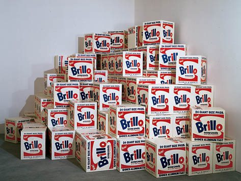 Andy Warhol Art Ideas