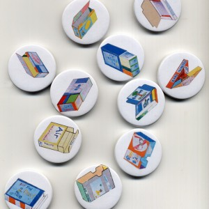 tom-pearman-public-artist-architectural-brockley-artist-badge2